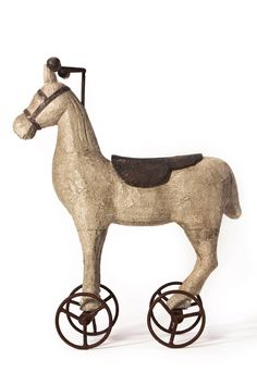 Toy Horse by Piccolo | PARLOURE