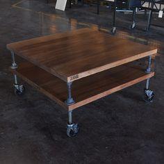 308 Coffee Table by Vintage Industrial in Phoenix, AZ