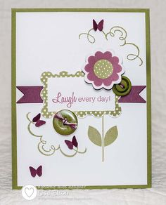 My Paper Tales: Dynamic Duos #10 ~ Laugh Every Day!