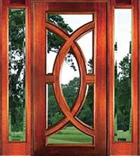 entry doors, wood glass entry doors, front doors, wholesale entry doors, Door Masters of Texas sells mahogany and knotty alder doors direct to the public at wholesale prices. We also manufacture and install custom doors. Entry Doors, Wood Doors, Front Doors, Wood Exterior Door, Interior And Exterior, Wood Glass, Glass Door, Knotty Alder Doors, Front Door Design