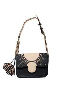 Margot Bag Black/Blush