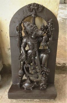 Kala Ksetram, Bhumi Varaha by Silphaloka at Goa