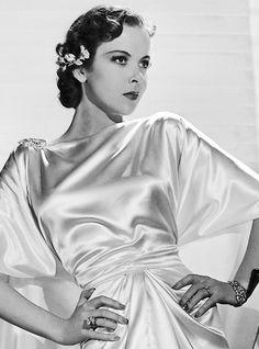 Ida Lupino, 1937.