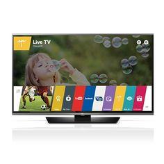 تلویزیون هوشمند الجی LED TV LG 43LF630T