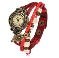 Vintage woment bracelet Wrist Watch by amirulhusna55 on Etsy, $6.00