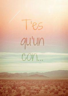 You are a con...