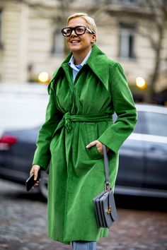 Spotted  Die 5 heißesten Streetstyle-Trends der Pariser Fashion Week 45fb8dc768