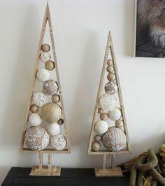 9 Wunderbare Dekorationsstücke aus Holz die Ihr Haus aufblühen lassen! - Seite 7 von 9 - DIY Bastelideen