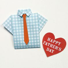 Father's Day Card Free Printable