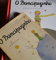 O Principezinho pop-up *Novo post em genedetraca.blogs.sapo.pt* #diadacriança #oprincipezinho #livros #books #bookstagram #thelittleprince