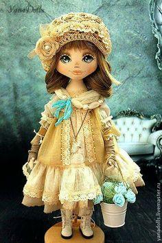Preciosas muñecas rusas