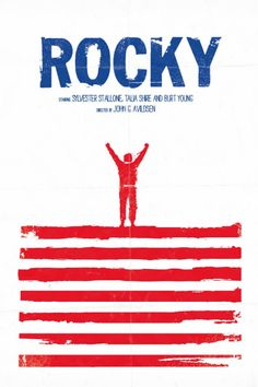 Rocky- Who can forget this?