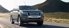 Ford South Africa - New Ford Ranger | Price List | Ford.co.za