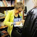 Mabel Katz en Argentina - Librería Kier. Conferencia Magistral: ¿Qué es Ho'oponopono?