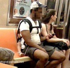 Stupid People Doing Stupid Things
