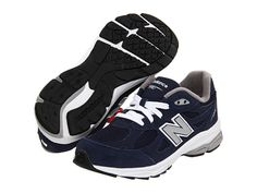 New Balance Kids KJ990P (Little Kid) Navy - Zappos.com Free Shipping BOTH Ways