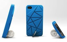 Coin 4 iPhone 4 Case