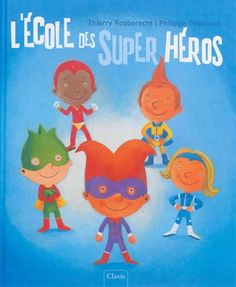 Buy Superhero School by Thierry Robberecht at Mighty Ape NZ. Every student at Superhero School is good at something, but Henry--though popular with the kids for his humor and pranks--wonders if he's really super. Teaching Yoga To Kids, Preschool Yoga, Yoga For Kids, Superhero School, Superhero Classroom Theme, Classroom Themes, Superhero Ideas, Superhero Books, Childrens Yoga