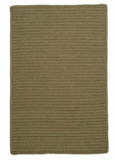 """Simply Home Solids Sherwood Rug Rug Size: Square 5' by Colonial Mills. $151.99. H188R060X060S Rug Size: Square 5' Features: -Technique: Braided.-Material: 100pct Polypropylene.-Origin: USA.-Reversible.-Stain resistant.-Fade resistant. Construction: -Construction: Hand guided. Dimensions: -Pile height: 0.5"""".-Overall Dimensions: 34-168'' Height x 22-132'' Width x 0.5'' Depth. Collection: -Collection: Simply Home Solid."""