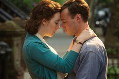 See the new trailer for Oscar hopeful Saoirse Ronan in 'Brooklyn'