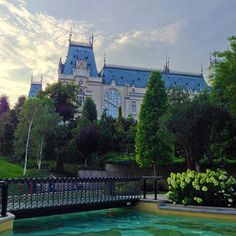 Palace of Culture, Iasi, Romanias Romania, Palace, Charms, Culture, Mansions, House Styles, Simple, Travel, Inspiration