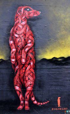 38abb42e3292 De 17 bedste billeder fra Street art Brick Lane