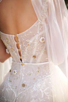 Dream Wedding Dresses, Bridal Dresses, Prom Dresses, Elf Wedding Dress, Wedding Goals, Wedding Day, Princess Bride Wedding, Cinderella Wedding, Wedding Beauty
