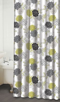 -shower curtain!