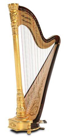 "Harpblog: A Camac Harp Story from Petra van der Heide"""