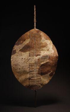 AF580: Zulu War Shield