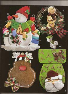 Kids Rugs, Home Decor, Yule, Ideas, Bathroom Sets, Christmas Ornaments, Journals, Felting, Decoration Home
