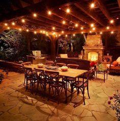 Pergola Swing, Pergola Patio, Pergola Kits, Backyard Patio, Pergola Ideas, Cheap Pergola, Backyard Landscaping, Backyard Planters, Patio Awnings