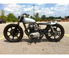 xs 650 1978 is a 1978 Arctic Cat 650 Model Motorcycle in Detroit MI