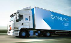 K brand association Trucks, Truck
