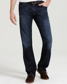 sid straight fit in standard by citizens of humanity. bloomingdales, $242