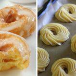 Recept na tyto vanilkové věnečky si ptají všechny kamarádky: Jsou tak chutné, že je určitě nebudete dělat jen na svátky!