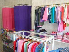 Como montar uma loja de roupas: dicas