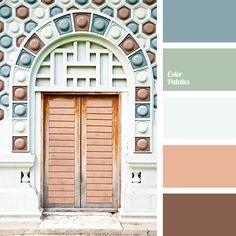 112 Best Color Copper Images Paint Colors R Color Palette Color