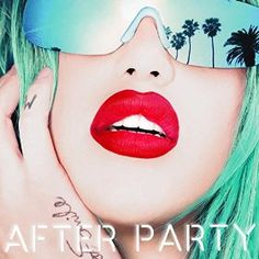 Adore Delano's new album, After Party will be released 3/11/16!