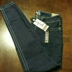 JANE CURVY JEGGINGS NEW W / TAGS!  IF YOU HAVE ANY ADDITIONAL QUESTIONS, PLEASE ASK BEFORE YOU PURCHASE! THANK YOU ? Jane Jeans  Jeans Skinny