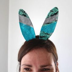 How to Make Easter Bunny Ears | eHow