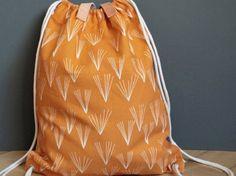 Tutoriel DIY: Coudre un sac pochon via DaWanda.com