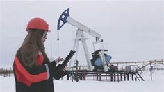 Check out Female Oil Engineer here: https://motionarray.com/stock-video/female-oil-engineer-59433 #videoediting #motionarray
