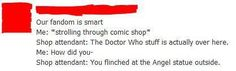 Found on Doctor Who and the Tardis by Craig Hurle