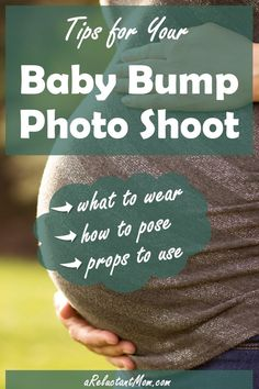 Super simple tips for the best maternity photography session, including maternity photoshoot outfits, maternity poses, and maternity props. Above all, enjoy your baby bump photoshoot! Summer Maternity Photos, Maternity Photo Outfits, Maternity Poses, Maternity Pictures, Maternity Photoshoot Dress, Maternity Photography Tips, Photography Outfits, Photography Jobs, School Photography