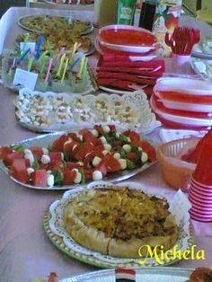 idee buffet