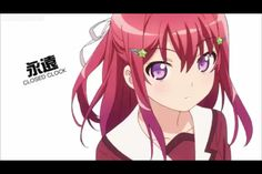 Inou Battle wa Nichijou Kei no Naka De -- Kanzaki Tomoyo, Closed Clock
