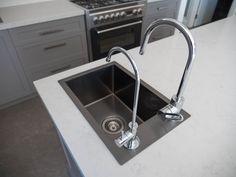 Graphite Black Stainless Steel Sink. Graphite Black Stainless Steel ...