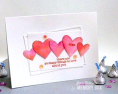 Classic Stitched Heart Collection and So Many Things to Love by Jean Okimoto - Outside The Box Valentine Love Cards, Valentines Day, Happy Heart, Love Heart, Blitz Design, The New Classic, Heart Cards, Diy Cards, How To Introduce Yourself