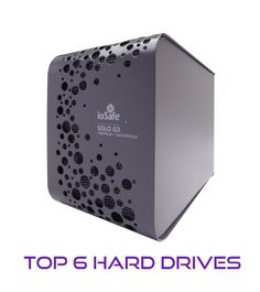 """If you want an external hard drive to backup a good amount of data, you have more choices than ever. But choosing a suitable model can be daunting: not only are there several brands, but there are different kinds of external drives.  So, I have compiled a list of what I deem the Top 6 External 4TB Hard Drives based on six """"categories"""" of external drive. All you have to do is choose the one  that best fits your needs. ... see more at InventorSpot.com"""